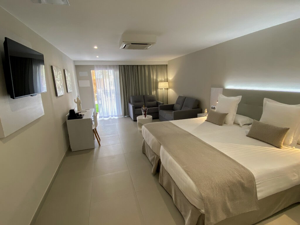Junior Suite Self catering